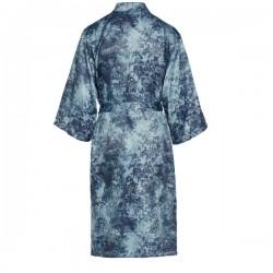 Essenza Kimono Aurelie Isblå