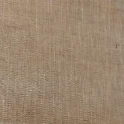 Hør Akryldug 160 cm Bred