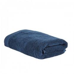 Bahne Original Økologiske Håndklæde Blå