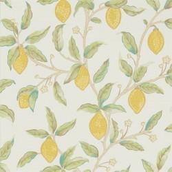 Morris & Co Lemon Treen Tapet 10,05 mtr. Pr. Rulle