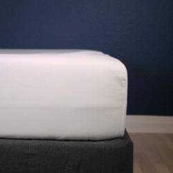 Bomuldssatin Boxlagen Højde 30 cm