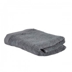Bahne Original Økologiske Håndklæde Grå