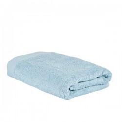 Bahne Økologisk Original Håndklæde Lysblå