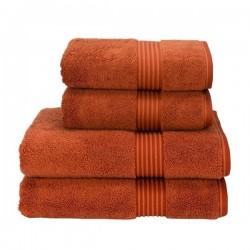 Supreme Håndklæde Paprika